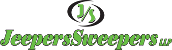 Jeepers Sweepers LLP